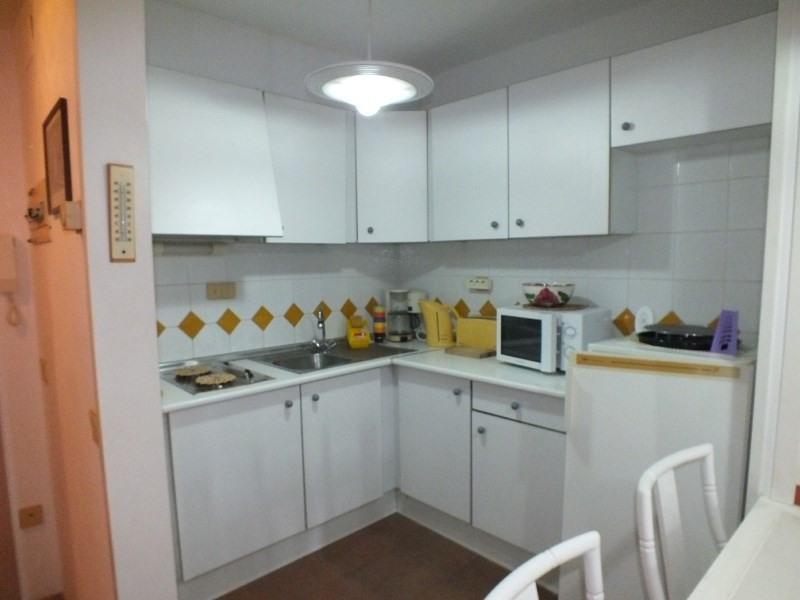 Venta  apartamento Roses santa-margarita 116000€ - Fotografía 3
