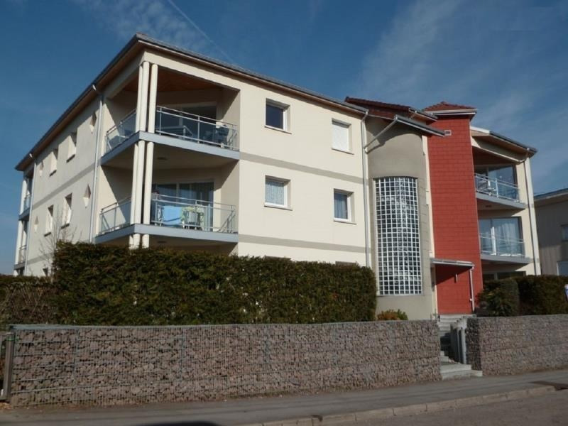 Sale apartment Raon-l'etape 265000€ - Picture 1