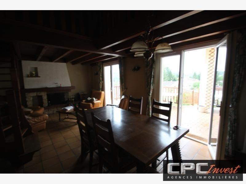 Sale house / villa Bidos 177450€ - Picture 2