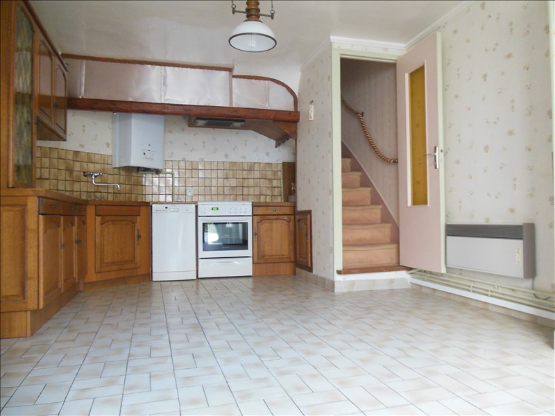 Sale house / villa Rouen 163000€ - Picture 4