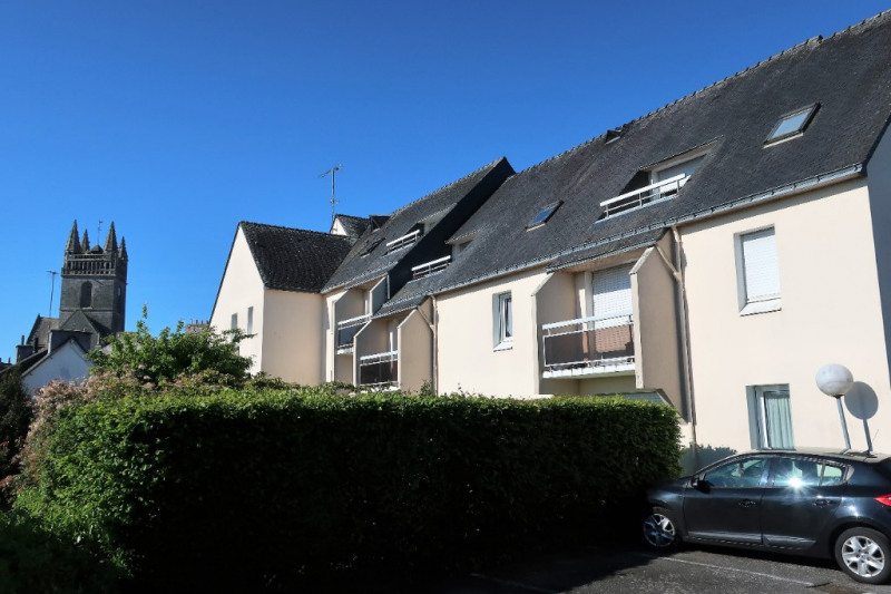 Vente appartement Quimperle 83950€ - Photo 1