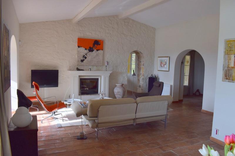 Revenda residencial de prestígio casa Fayence 995000€ - Fotografia 14
