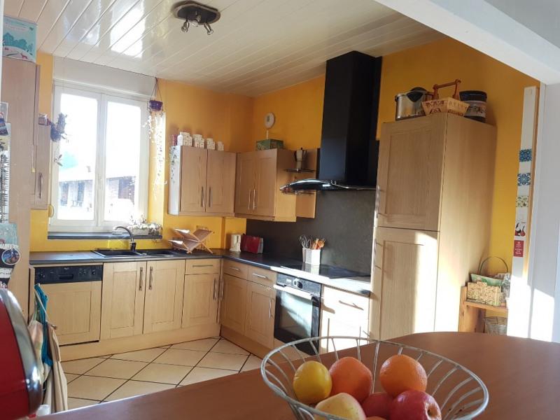Vente maison / villa Saint die 266250€ - Photo 8