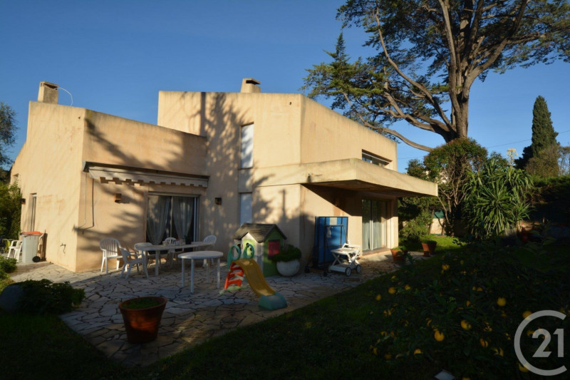 Deluxe sale house / villa Juan les pins 850 000€ - Picture 12