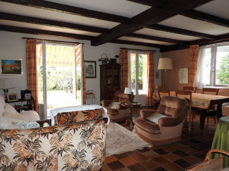 Vente maison / villa Saint romain de benet 168500€ - Photo 4