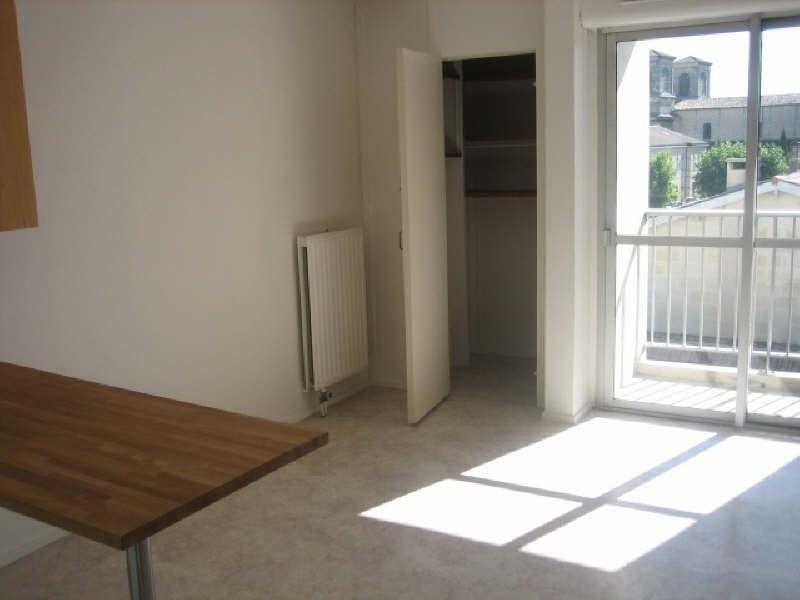 Location appartement Bordeaux 548€ CC - Photo 1
