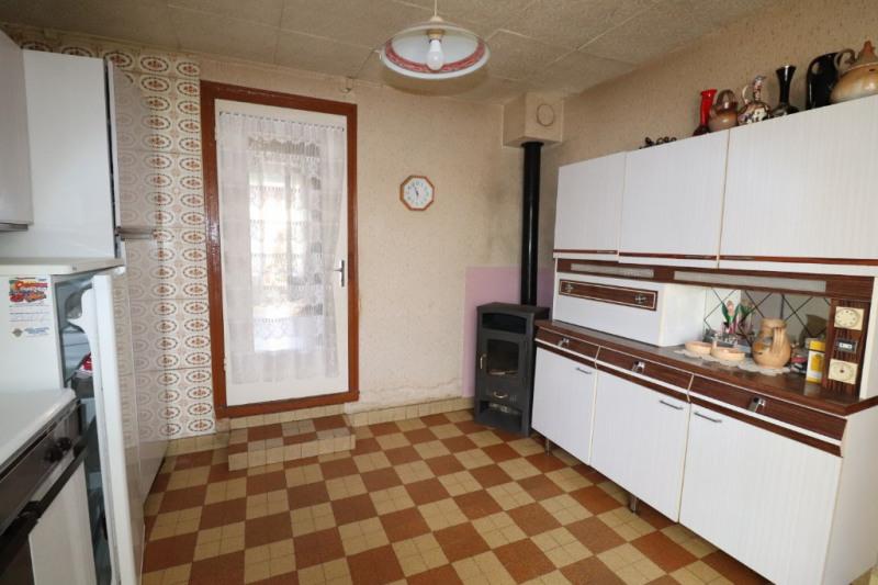 Sale house / villa Corquilleroy 129000€ - Picture 3