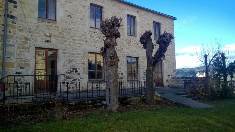 Sale house / villa St julien chapteuil 184000€ - Picture 1