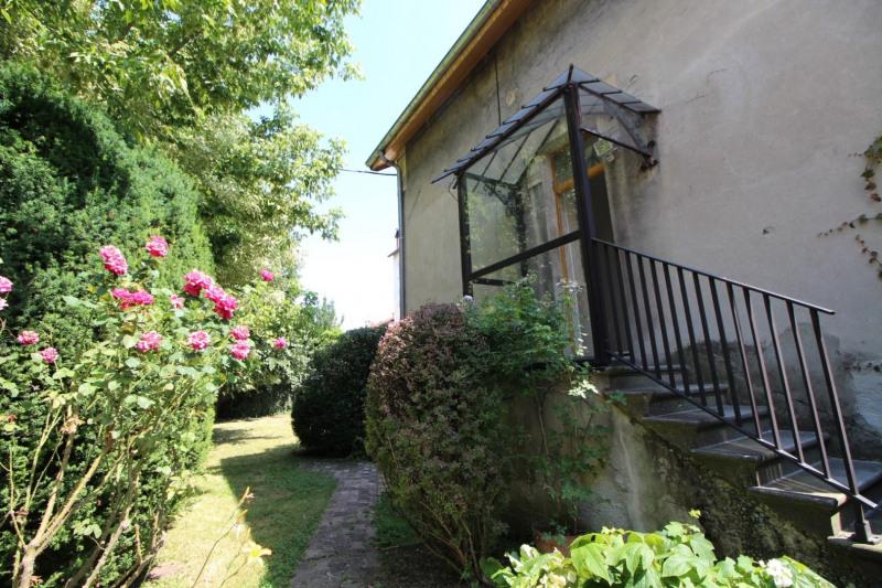 Rental house / villa Fontaine 1200€ CC - Picture 3