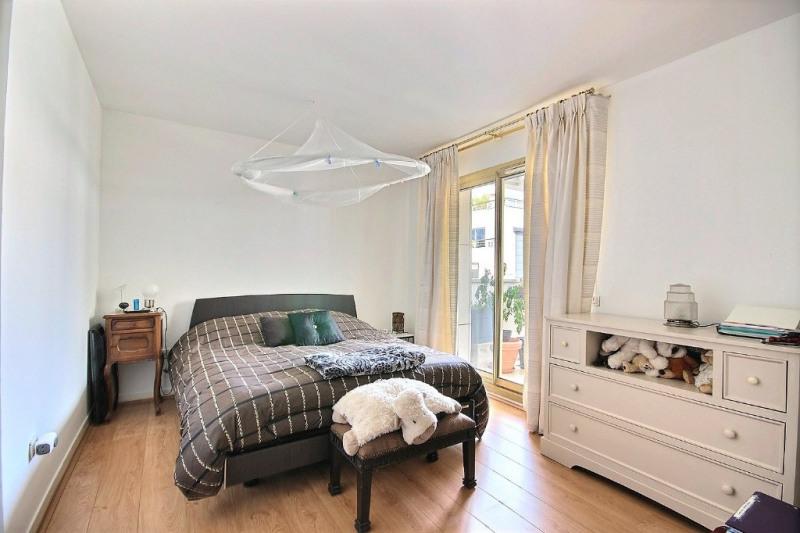 Vendita nell' vitalizio di vita appartamento Levallois perret 179000€ - Fotografia 3