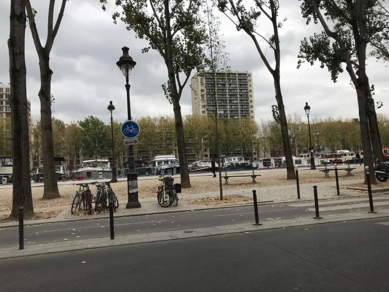 Location bureau Paris 19ème 1 800€ HT/HC - Photo 8