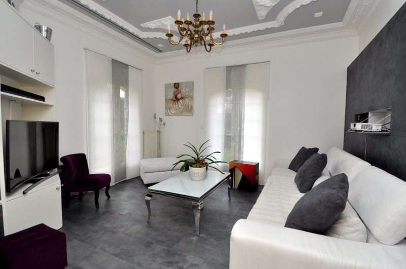 Vente maison / villa Le val st germain 595000€ - Photo 9