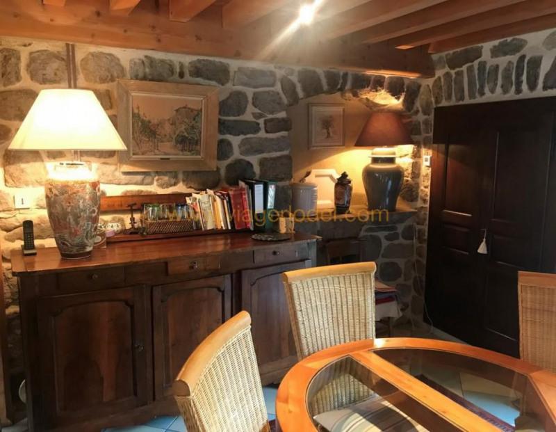 Life annuity house / villa Chanéac 55000€ - Picture 9