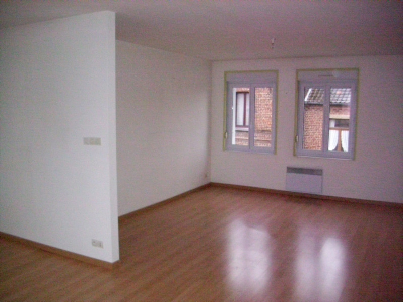 Rental apartment Thérouanne 450€ CC - Picture 1