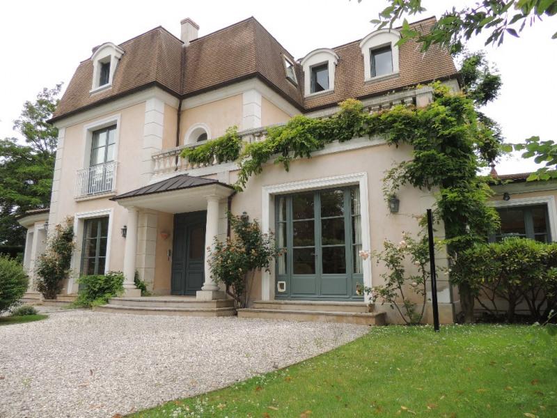 Deluxe sale house / villa Le vesinet 3195000€ - Picture 7