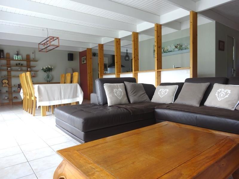 Sale house / villa Lannilis 206000€ - Picture 2