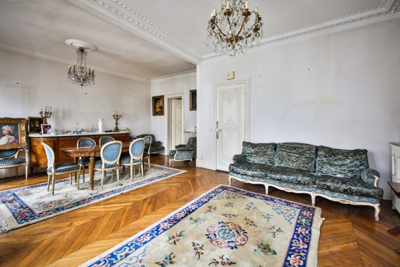 Sale apartment Paris 11ème 1 260 000€ - Picture 3