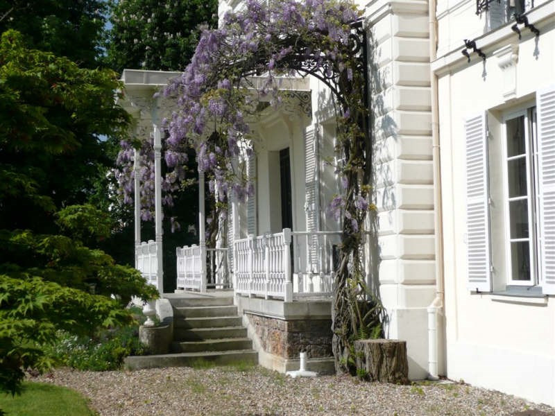 Vente de prestige maison / villa Maisons laffitte 2 250 000€ - Photo 2