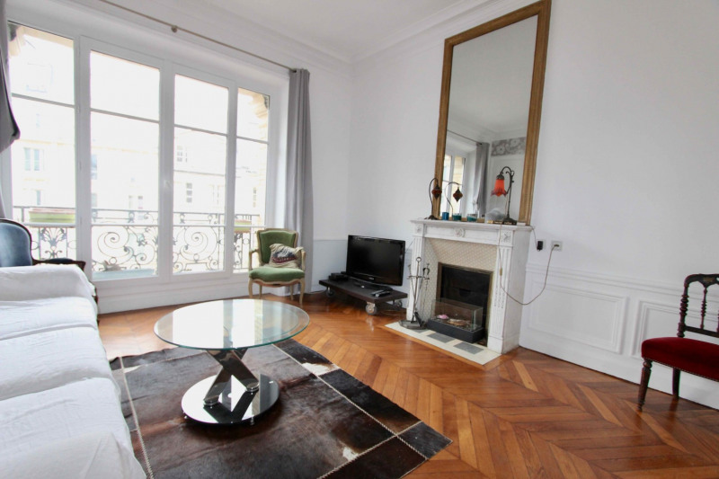 Sale apartment Paris 1er 697 000€ - Picture 1