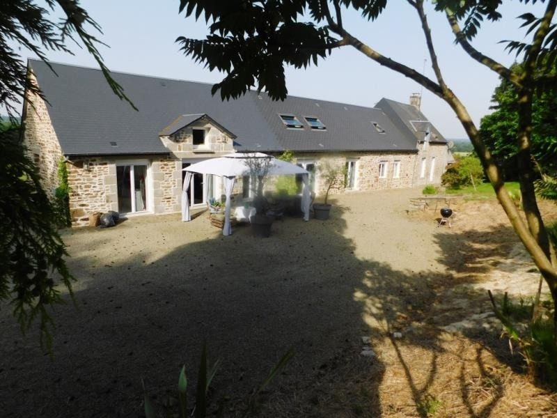 Vente maison / villa St ellier du maine 295 000€ - Photo 1