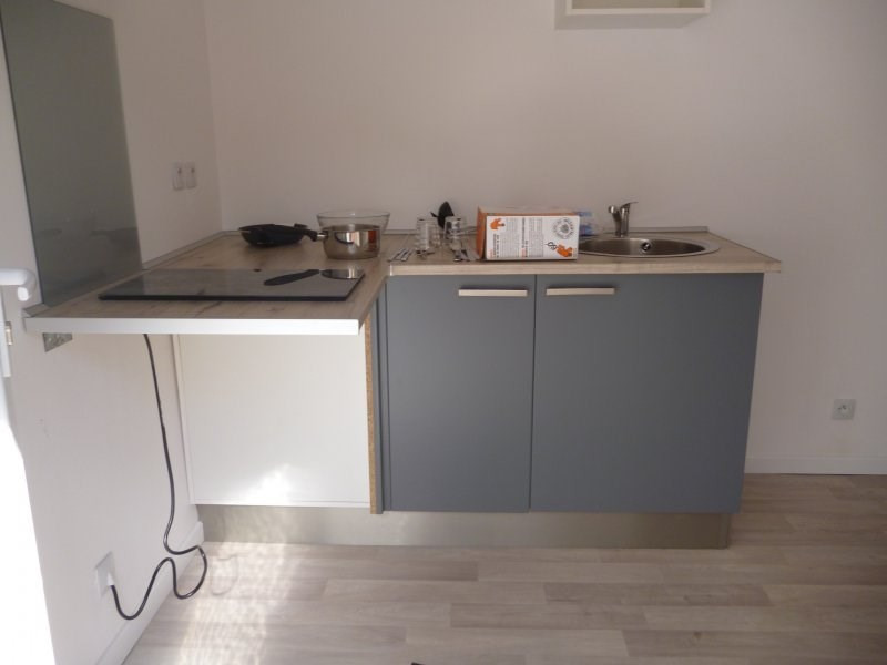 Location appartement Tarbes 460€ CC - Photo 3