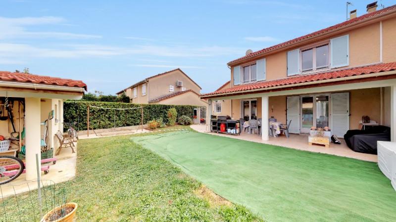 Vente maison / villa Jonage 330000€ - Photo 1