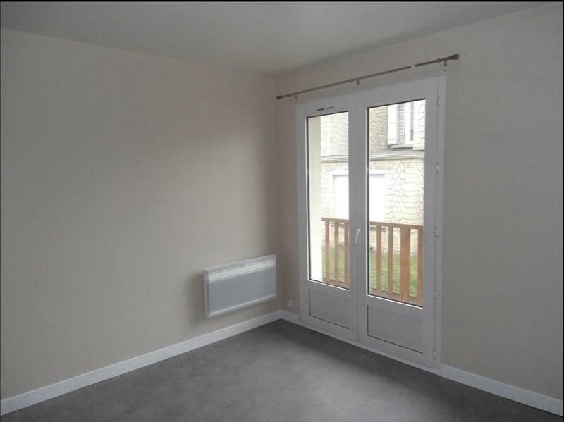 Rental apartment Caen 384€ CC - Picture 1