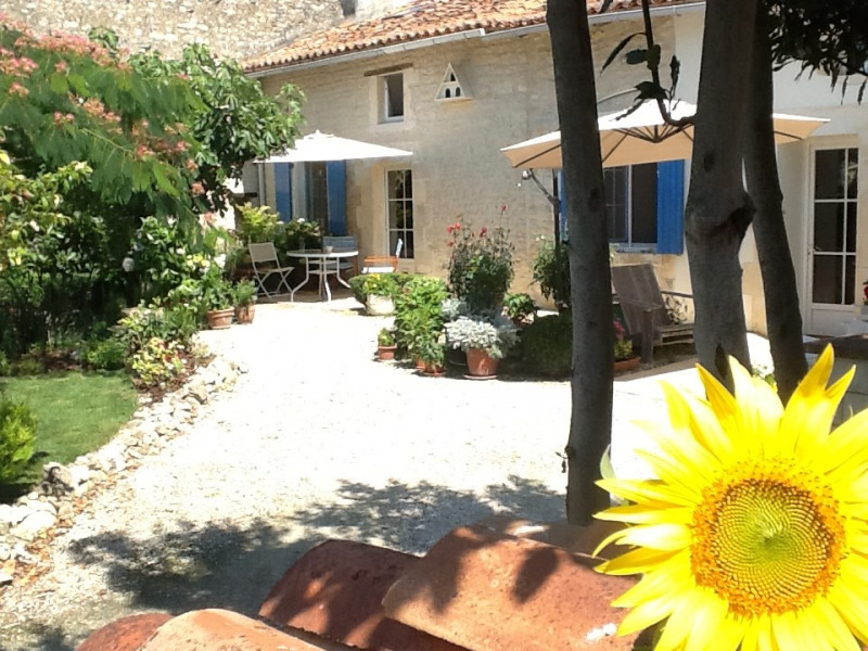Sale house / villa Courcelles 153750€ - Picture 1