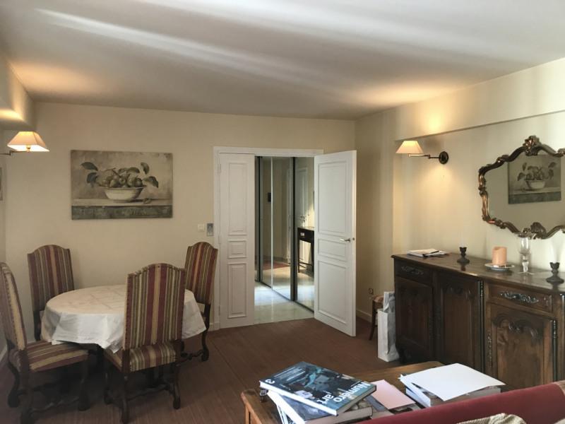 Vente de prestige appartement Paris 8ème 1400000€ - Photo 8