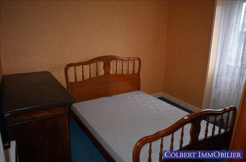 Vente maison / villa Ligny le chatel 148000€ - Photo 5