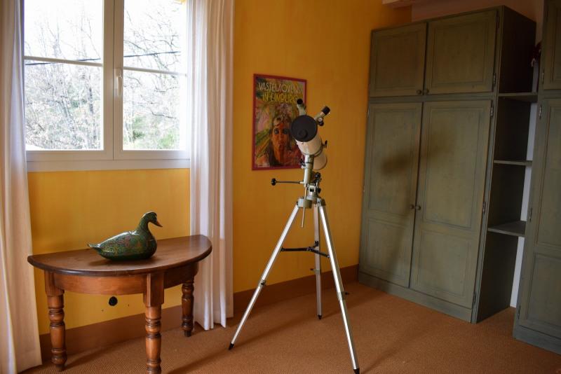 Revenda residencial de prestígio casa Fayence 995000€ - Fotografia 29