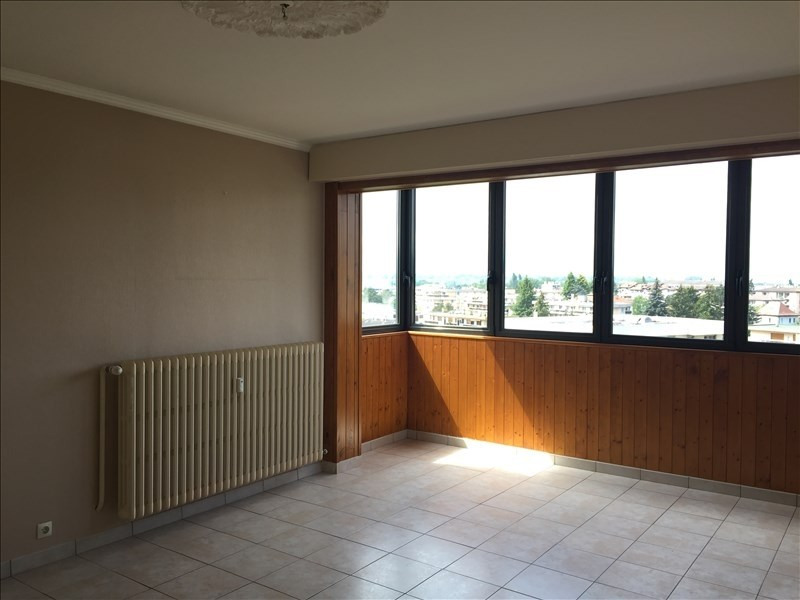 Rental apartment Annemasse 755€ CC - Picture 3