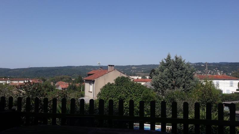 Vente maison / villa Mazamet 182000€ - Photo 5