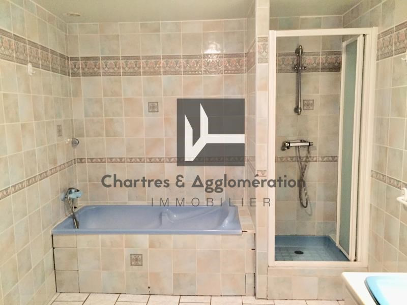 Sale house / villa Fontaine la guyon 190000€ - Picture 6