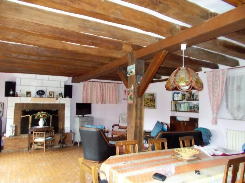 Vente maison / villa Villandry 139000€ - Photo 1