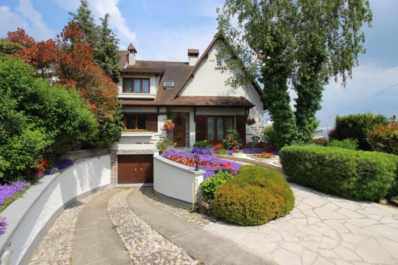 Maison Argenteuil 7 pièce (s) 180 m²
