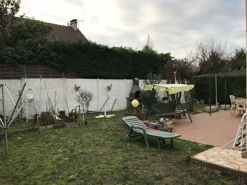Vente maison / villa Argenteuil 388 500€ - Photo 3