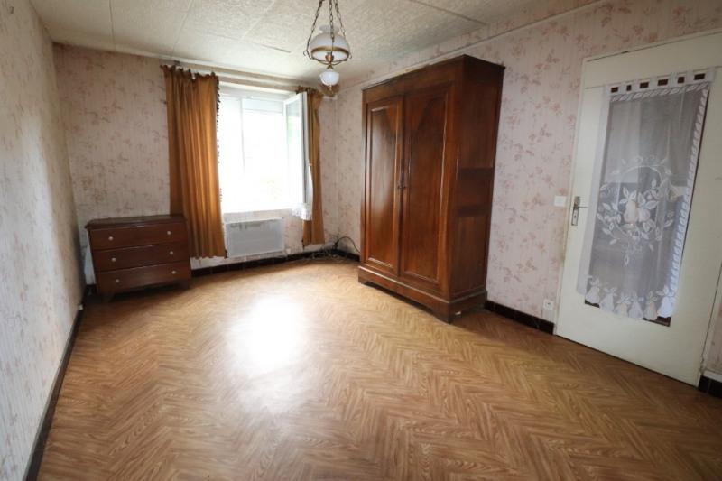 Sale house / villa Corquilleroy 129000€ - Picture 4