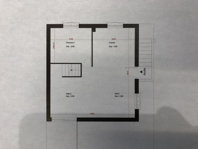 Sale house / villa Maisons alfort 457000€ - Picture 5
