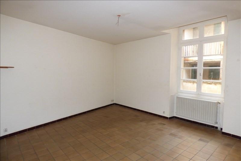 Vente appartement Romans sur isere 76000€ - Photo 2