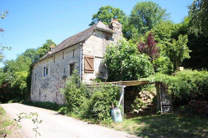 Vente maison / villa Lunac 85000€ - Photo 10