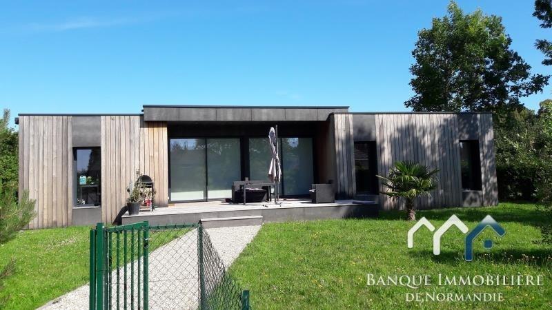 Sale house / villa Villons les buissons 333000€ - Picture 1