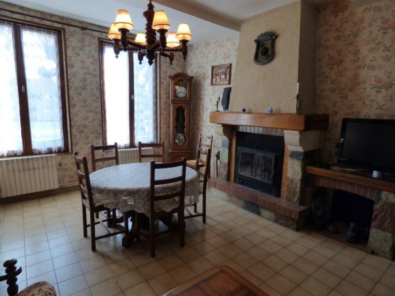 Vente maison / villa Ecouis 184000€ - Photo 8