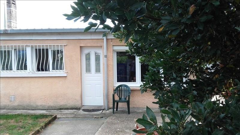 Vente maison / villa Pessac 316500€ - Photo 3
