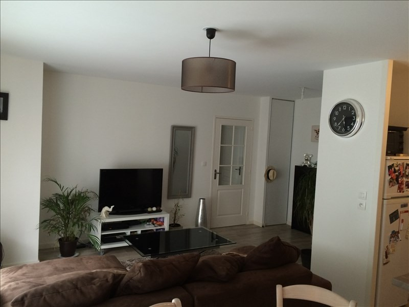Location appartement Rennes 730€ CC - Photo 1