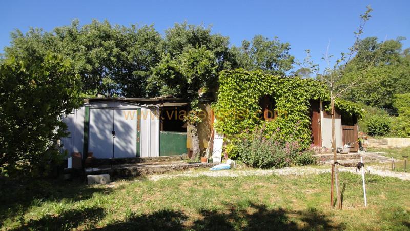 Lijfrente  huis Le thoronet 98000€ - Foto 14