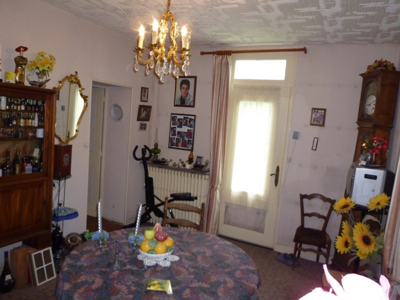 Vente maison / villa Cognac 149000€ - Photo 4
