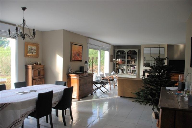 Venta  casa Magny les hameaux 742000€ - Fotografía 5