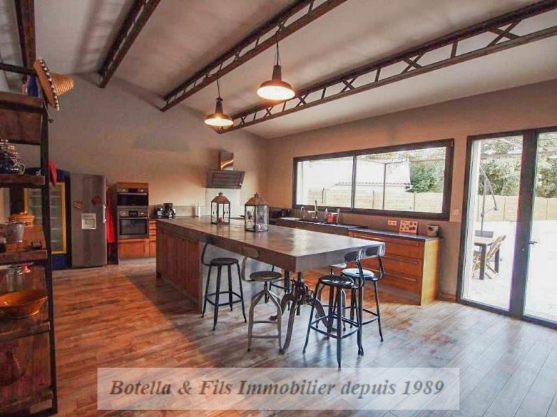Vente de prestige maison / villa Uzes 730000€ - Photo 8