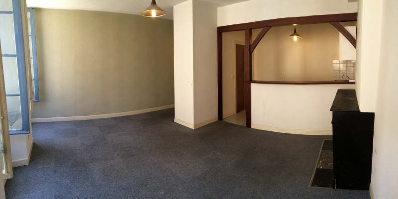 Rental apartment Pau 395€ CC - Picture 4